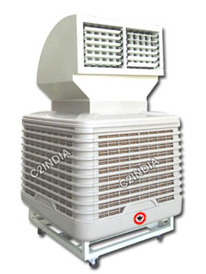 Ductable Cooler for Rent
